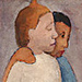 Thumbnail of Paula Modersohn-Becker painting