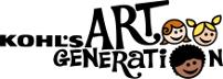 Logo: Kohl's Art Generation